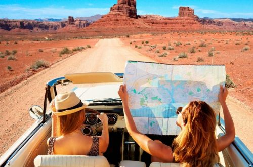 Лучшие сайты для планирования отпуска